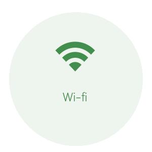 Disposez d'une connexion Wi-Fi 24h/24